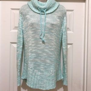 NWOT No Boundaries Sweater Size XL